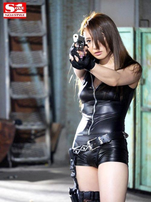 園田みおん(そのだみおん)Gカップ美人なコスプレ姉さんのAV女優画像 300枚 No.277