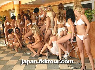 【画像】ドイツは合法売春!本番OKなサウナ風俗FKKがこちらですwww 49枚 No.7