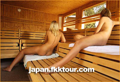 【画像】ドイツは合法売春!本番OKなサウナ風俗FKKがこちらですwww 49枚 No.20