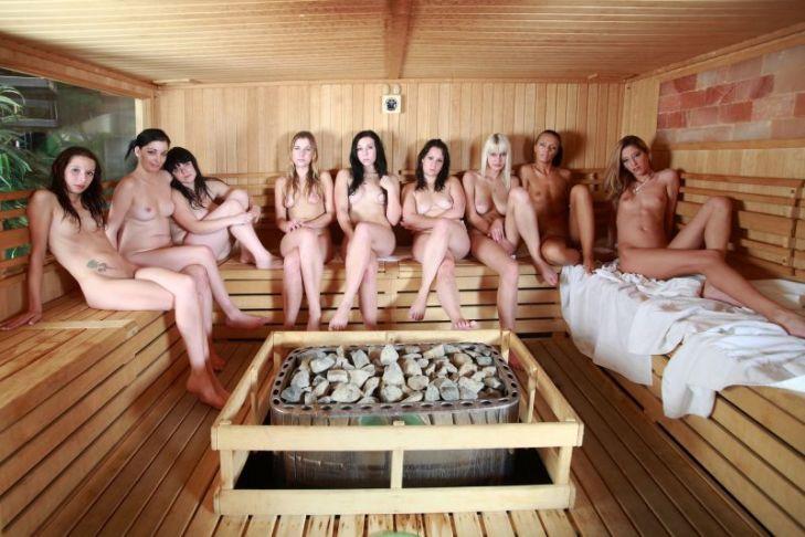 (写真)ドイツは合法売春☆H本番OKなサウナフウゾクFKKがこちらですwwwwww 49枚