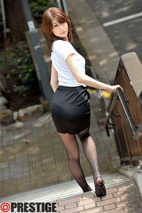 神波多一花(かみはたいちか)美人OLでスレンダーバディなAV女優エロ画像 187枚 No.25