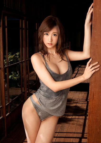 神波多一花(かみはたいちか)美人OLでスレンダーバディなAV女優エロ画像 187枚 No.84