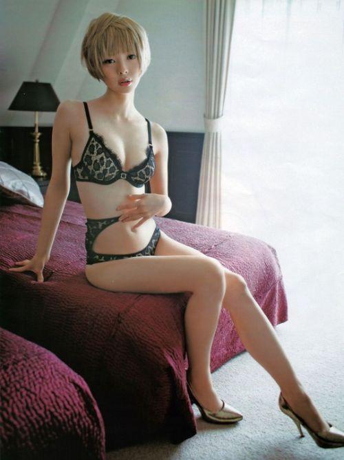 最上もが でんぱ組.incのお色気担当!巨乳エロアイドルのエロ画像 157枚 No.81