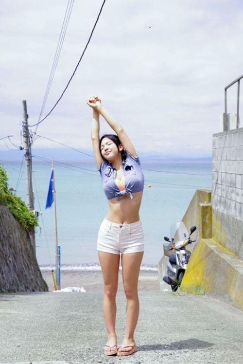 南真菜果(みなみまなか) Hカップグラマーな元芸能人のエロ画像 270枚 No.219
