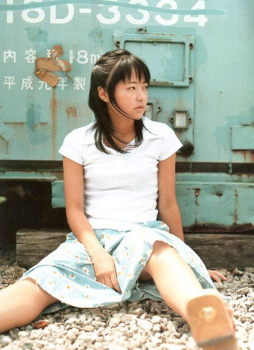SMAP解散でとばっちり結婚延期!井上真央のお宝エロ画像 80枚 No.76