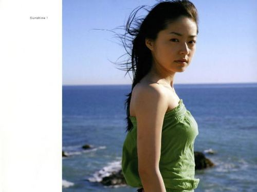 SMAP解散でとばっちり結婚延期!井上真央のお宝エロ画像 80枚 No.80