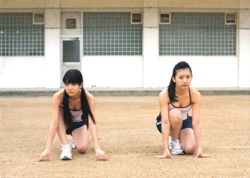 【画像】AKB48メンバーのお宝ハプニング胸チラ全力で集めたったwww 37枚 No.2