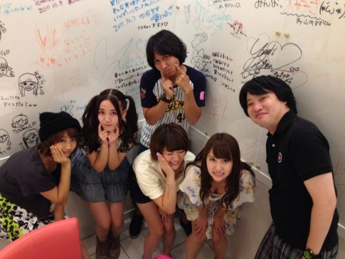 【画像】AKB48メンバーのお宝ハプニング胸チラ全力で集めたったwww 37枚 No.13