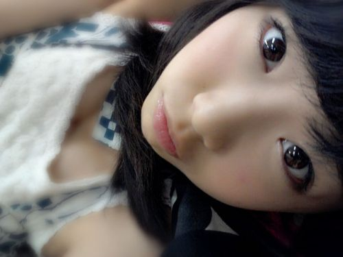 【画像】AKB48メンバーのお宝ハプニング胸チラ全力で集めたったwww 37枚 No.14