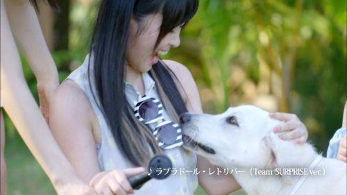 【画像】AKB48メンバーのお宝ハプニング胸チラ全力で集めたったwww 37枚 No.15