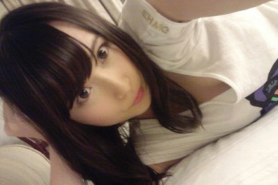 【画像】AKB48メンバーのお宝ハプニング胸チラ全力で集めたったwww 37枚 No.30