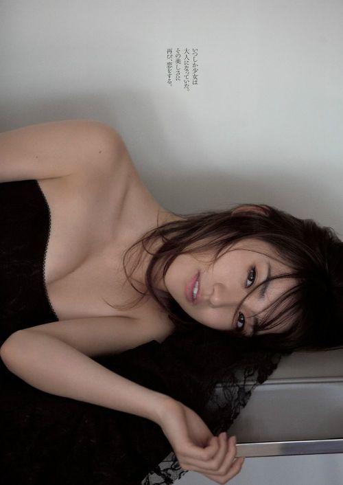 大島優子のおひさまのような笑顔と胸チラと太もものエロ画像 177枚 No.2