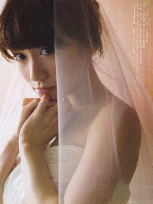 大島優子のおひさまのような笑顔と胸チラと太もものエロ画像 177枚 No.6
