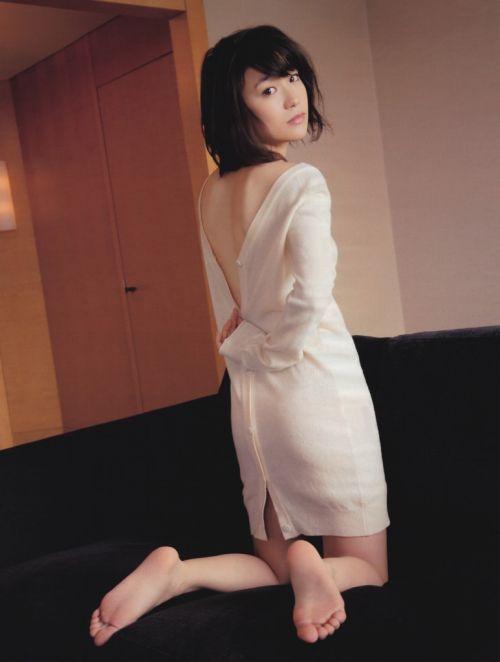 大島優子のおひさまのような笑顔と胸チラと太もものエロ画像 177枚 No.27