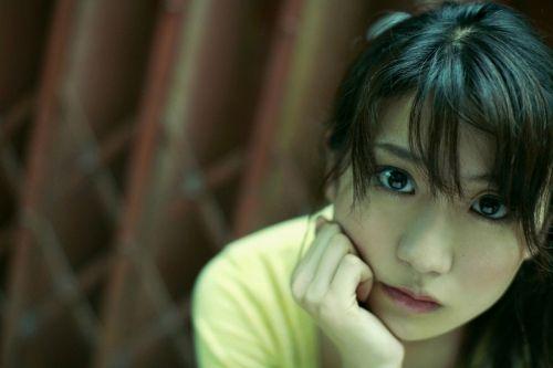 大島優子のおひさまのような笑顔と胸チラと太もものエロ画像 177枚 No.31