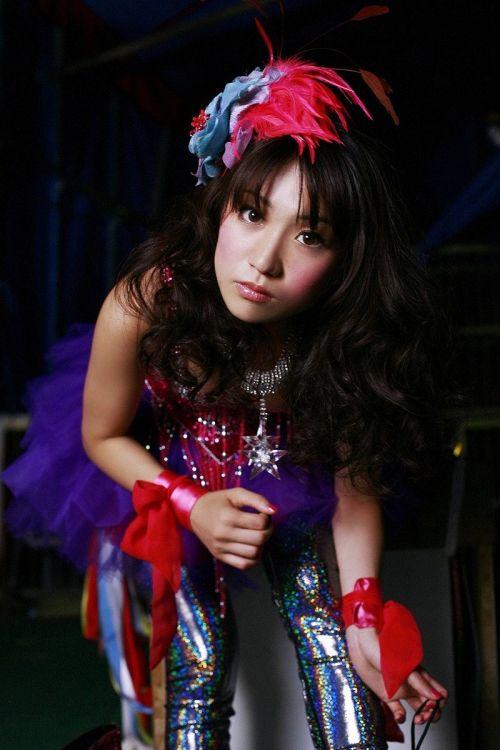 大島優子のおひさまのような笑顔と胸チラと太もものエロ画像 177枚 No.57