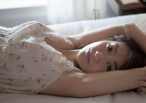 大島優子のおひさまのような笑顔と胸チラと太もものエロ画像 177枚 No.77