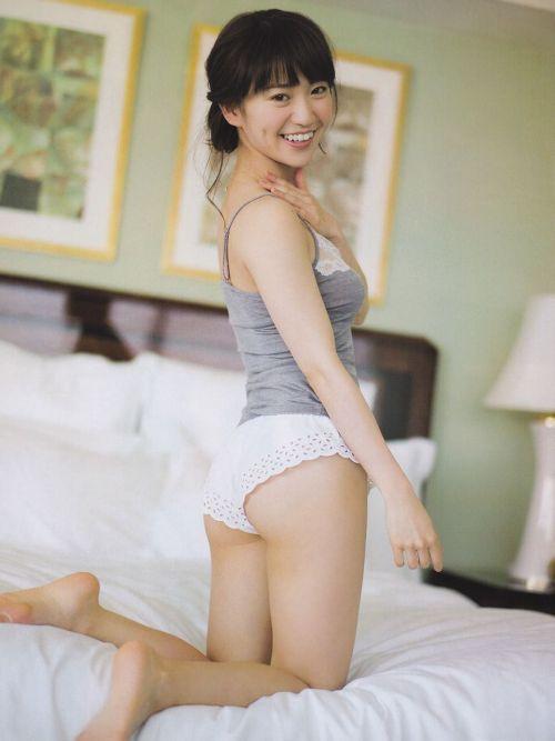 大島優子のおひさまのような笑顔と胸チラと太もものエロ画像 177枚 No.80