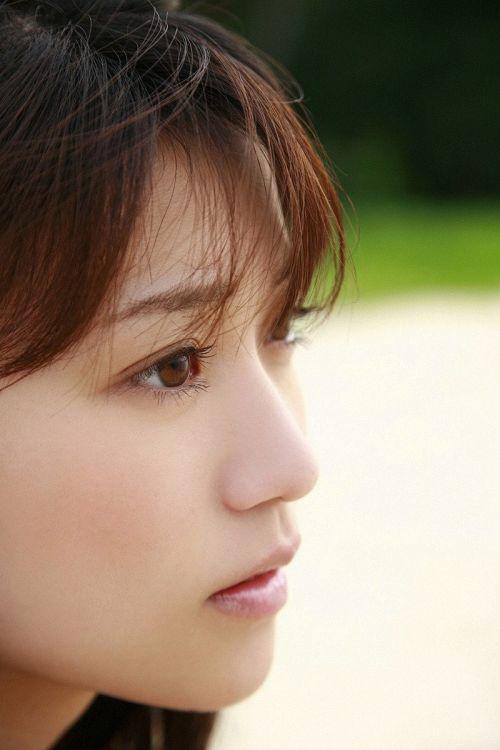 大島優子のおひさまのような笑顔と胸チラと太もものエロ画像 177枚 No.83