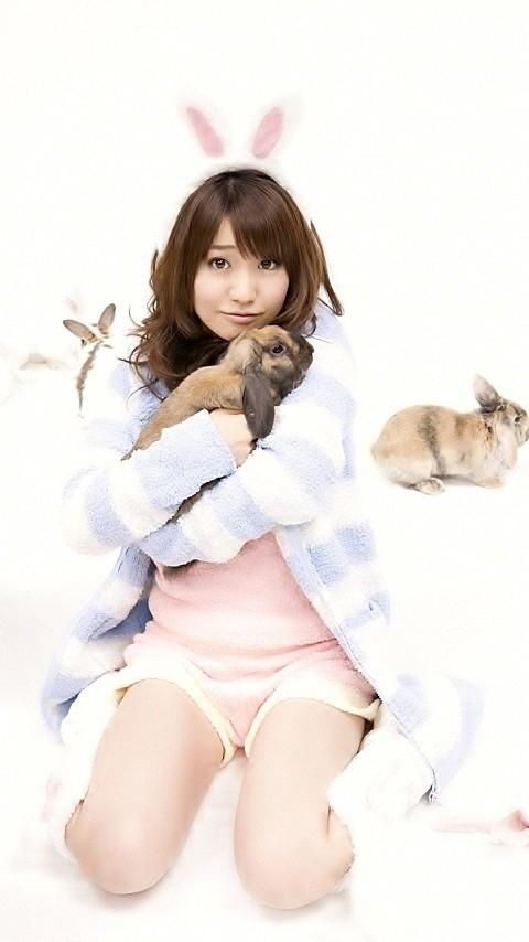 大島優子のおひさまのような笑顔と胸チラと太もものエロ画像 177枚 No.100