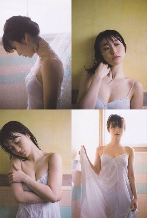 大島優子のおひさまのような笑顔と胸チラと太もものエロ画像 177枚 No.135