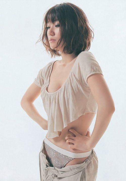 大島優子のおひさまのような笑顔と胸チラと太もものエロ画像 177枚 No.143