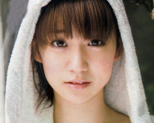 大島優子のおひさまのような笑顔と胸チラと太もものエロ画像 177枚 No.155