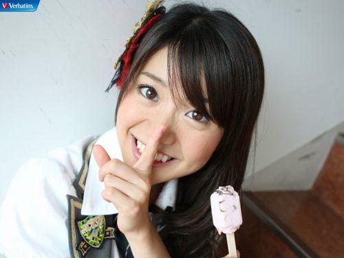 大島優子のおひさまのような笑顔と胸チラと太もものエロ画像 177枚 No.159