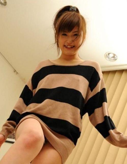 可愛い女の子がノーブラで乳首ポッチで透け透けなエロ画像 34枚 No.16