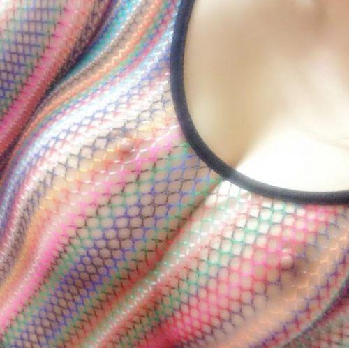 可愛い女の子がノーブラで乳首ポッチで透け透けなエロ画像 34枚 No.17