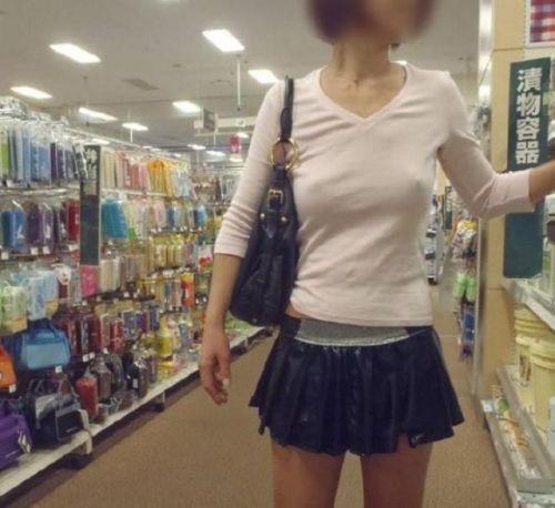 可愛い女の子がノーブラで乳首ポッチで透け透けなエロ画像 34枚 No.26
