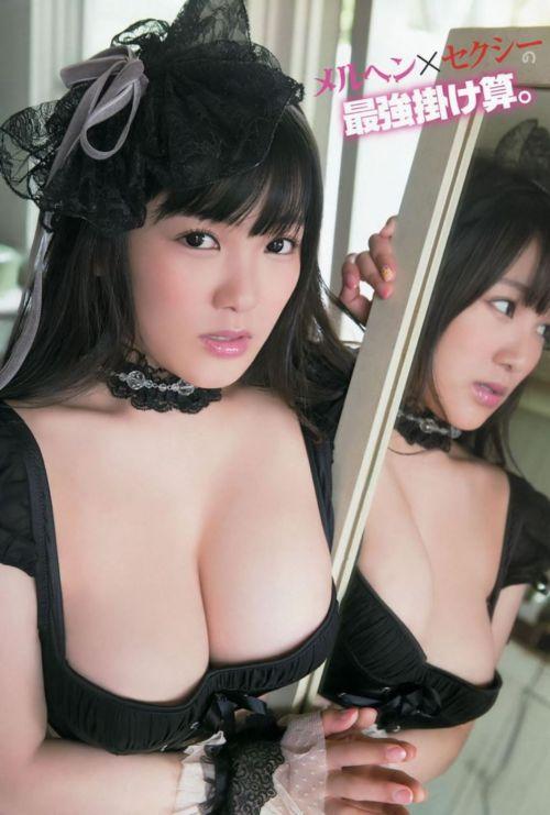 天木じゅん(あまきじゅん)童顔爆乳モンスターアイドルの水着エロ画像 111枚 No.6