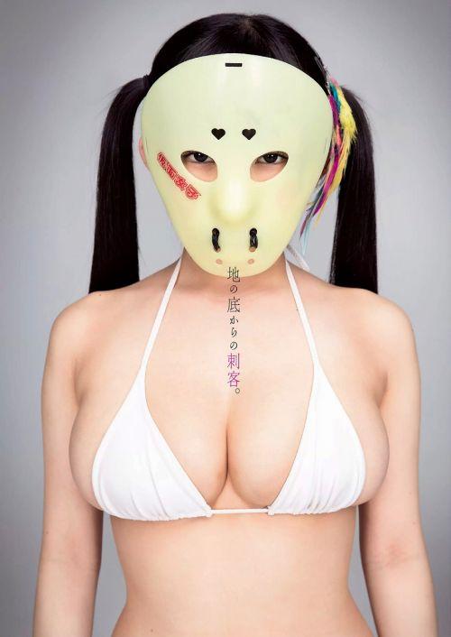 天木じゅん(あまきじゅん)童顔爆乳モンスターアイドルの水着エロ画像 111枚 No.55