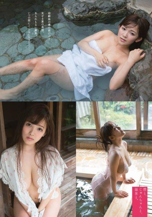 天木じゅん(あまきじゅん)童顔爆乳モンスターアイドルの水着エロ画像 111枚 No.66