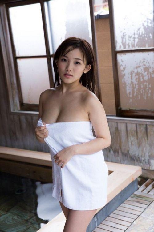 天木じゅん(あまきじゅん)童顔爆乳モンスターアイドルの水着エロ画像 111枚 No.77