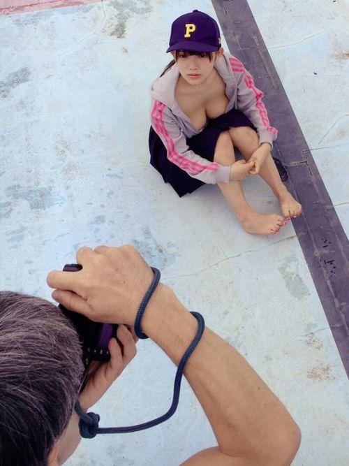 天木じゅん(あまきじゅん)童顔爆乳モンスターアイドルの水着エロ画像 111枚 No.104