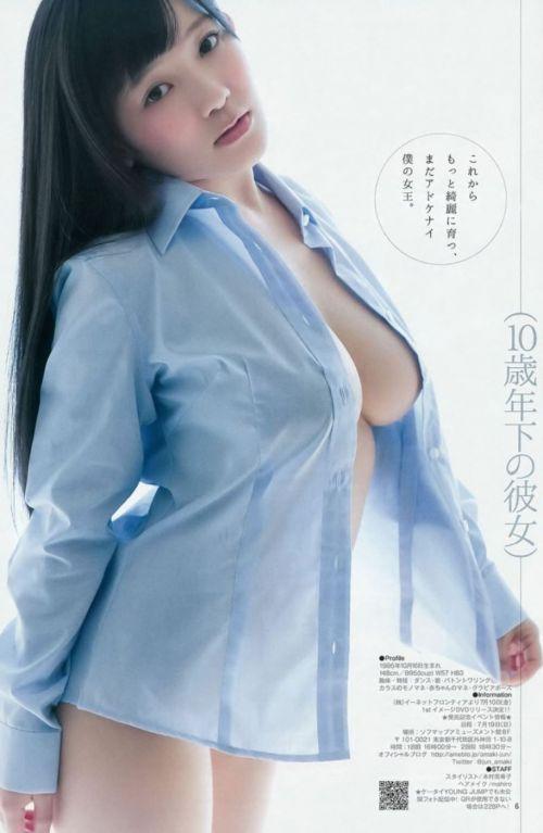天木じゅん(あまきじゅん)童顔爆乳モンスターアイドルの水着エロ画像 111枚 No.107