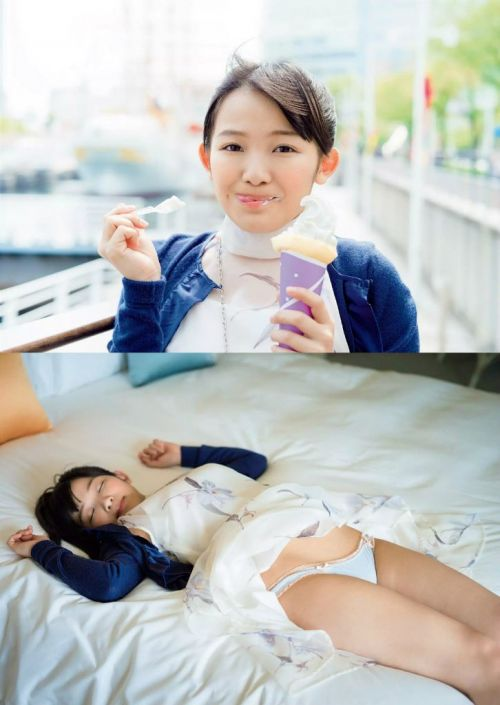 天木じゅん(あまきじゅん)童顔爆乳モンスターアイドルの水着エロ画像 111枚 No.110