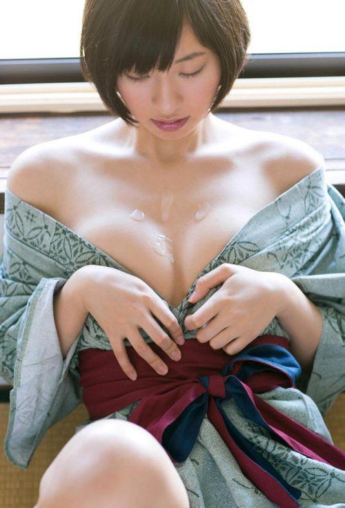 【エロ画像】ケツデカアイドル倉持由香の腰回りの食い込みがけしからんwww 113枚 No.45