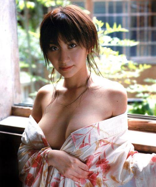 セクシーな浴衣姿の美少女とエッチしたくなるエロ画像 36枚 No.4