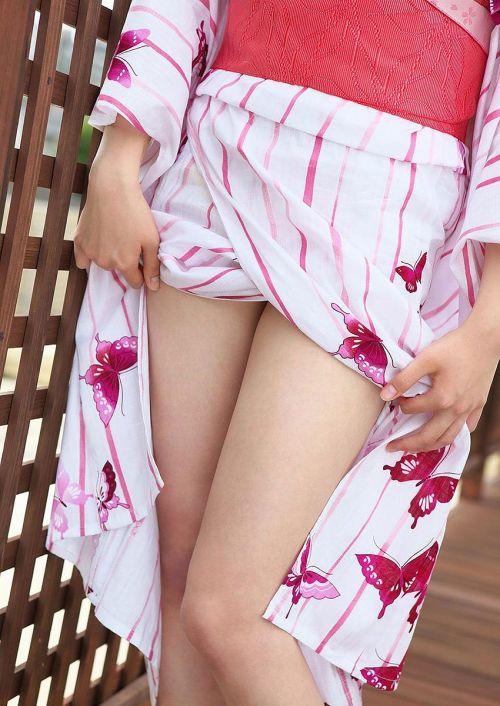 セクシーな浴衣姿の美少女とエッチしたくなるエロ画像 36枚 No.15