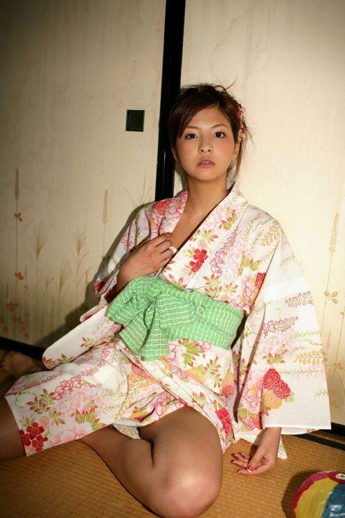 セクシーな浴衣姿の美少女とエッチしたくなるエロ画像 36枚 No.19