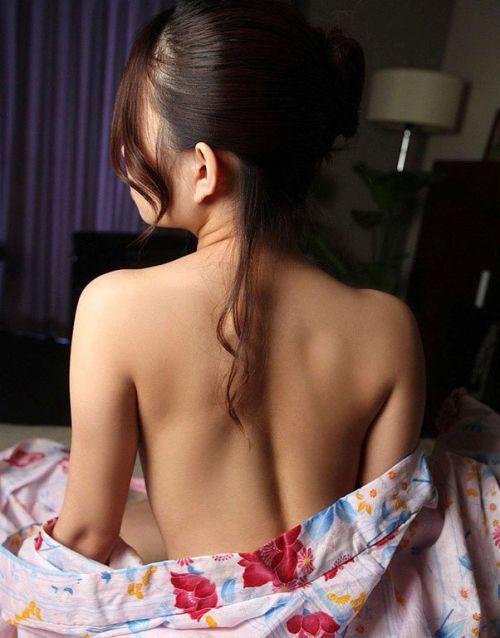 セクシーな浴衣姿の美少女とエッチしたくなるエロ画像 36枚 No.35