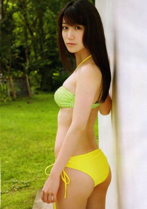 【画像】大島優子の出し惜しみが全くない手ブラやビキニがクッソ抜けるwww 112枚 No.90