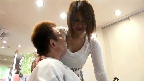 【画像】美容院の中で全裸セックスやエッチなサービスをする美容師www 33枚 No.26