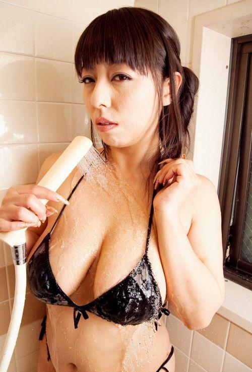 村上涼子(むらかみりょうこ)Gカップのムッチリ可愛い熟女!AV女優エロ画像 161枚 No.4