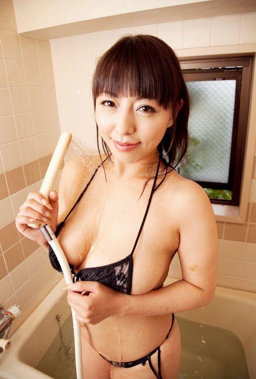 村上涼子(むらかみりょうこ)Gカップのムッチリ可愛い熟女!AV女優エロ画像 161枚 No.5