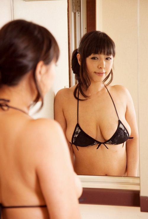 村上涼子(むらかみりょうこ)Gカップのムッチリ可愛い熟女!AV女優エロ画像 161枚 No.7