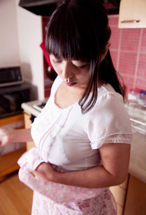 村上涼子(むらかみりょうこ)Gカップのムッチリ可愛い熟女!AV女優エロ画像 161枚 No.18