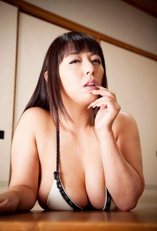 村上涼子(むらかみりょうこ)Gカップのムッチリ可愛い熟女!AV女優エロ画像 161枚 No.25